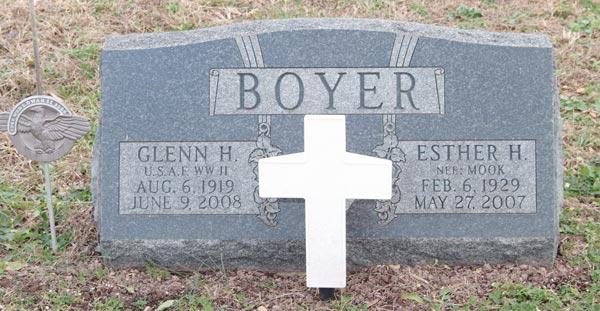 Glenn H. Boyer