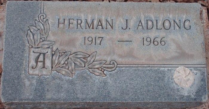 Herman Joseph Adlong