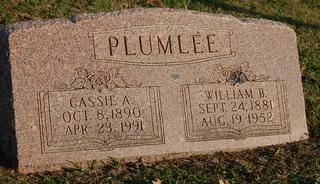 Cassie Arlena <i>Stone</i> Plumlee