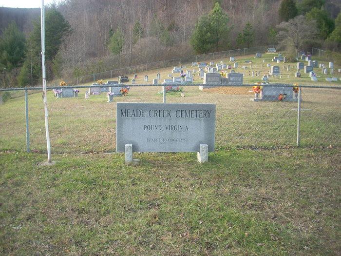 Meade Creek Cemetery