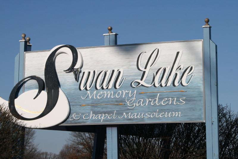 Swan Lake Memory Gardens