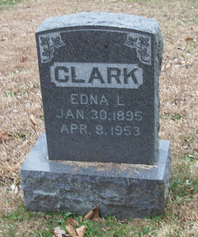 Edna Lois Clark