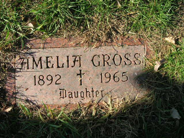 Amelia Gross
