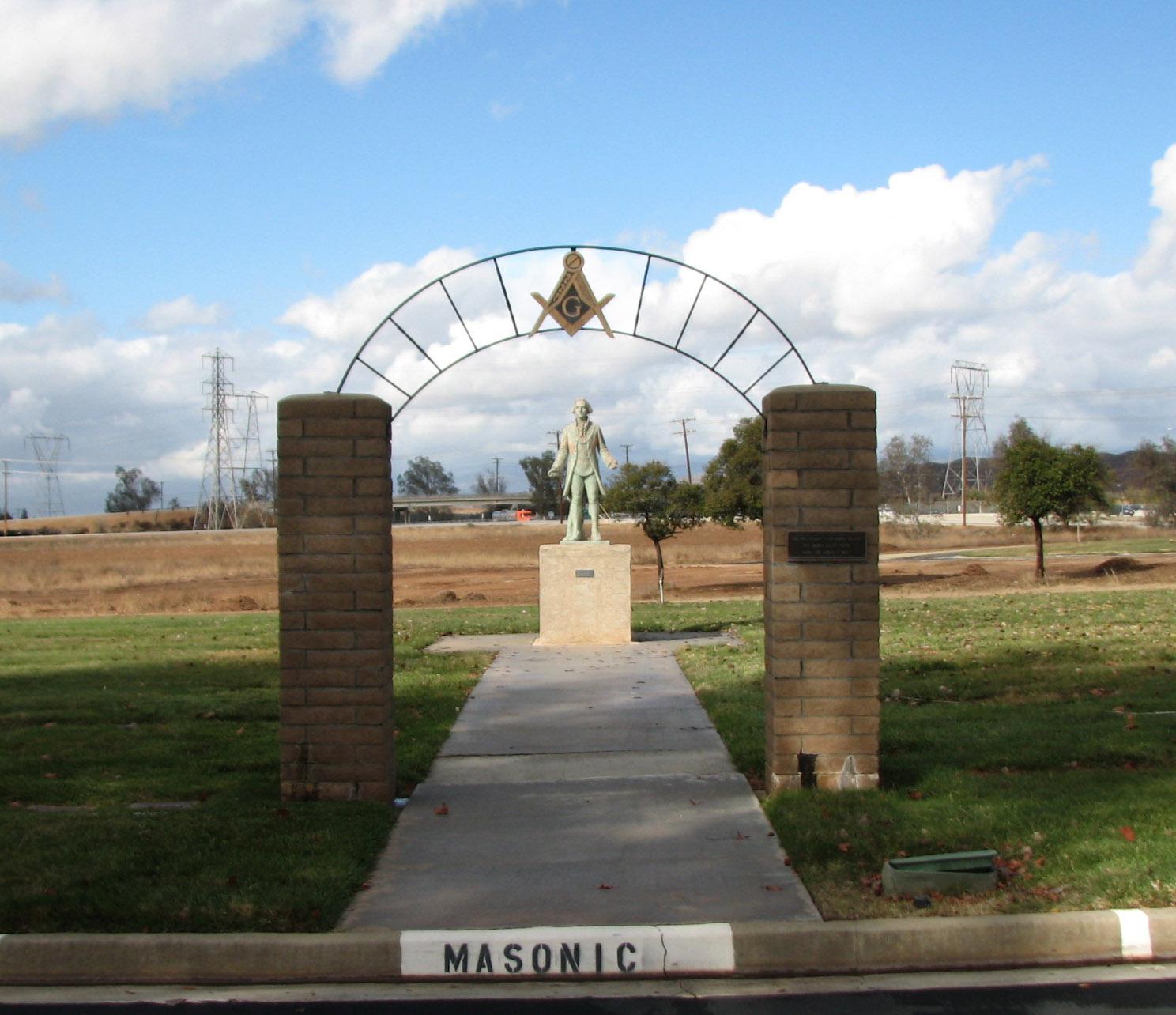 Desert Lawn Memorial Park