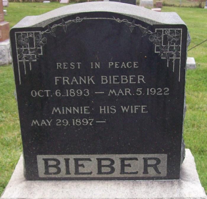 Frank Bieber