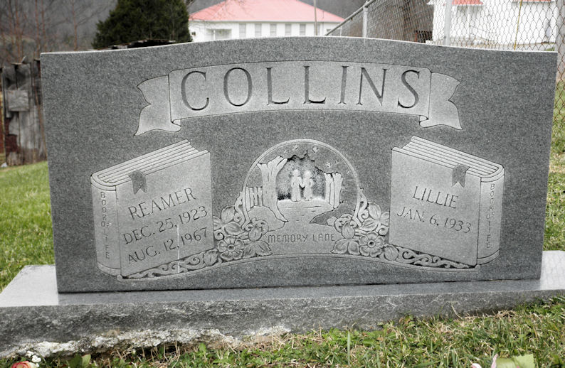 Reamer Collins