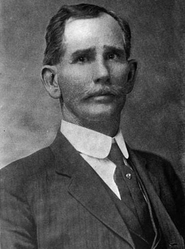 William Webb Bill Cox