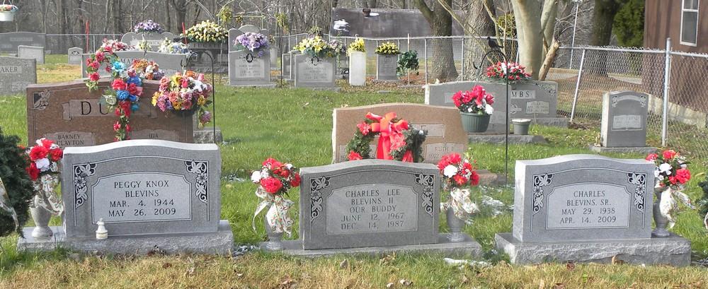 """Charles Lee """"Buddy"""" Blevins (1967-1987) - Find A Grave Memorial"""