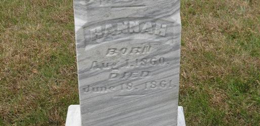 Hannah Cole