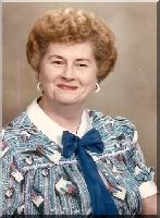 Lola Yvonne <i>Copeland</i> Brauner