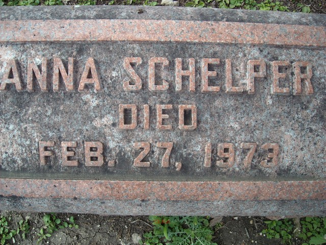 Anna Louise Schelper