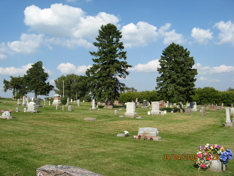 Genesse Grove Central Cemetery