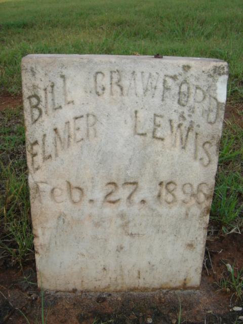 """Elmer """"The Mysterious Kid"""" Lewis (1876-1896) - Find A Grave"""