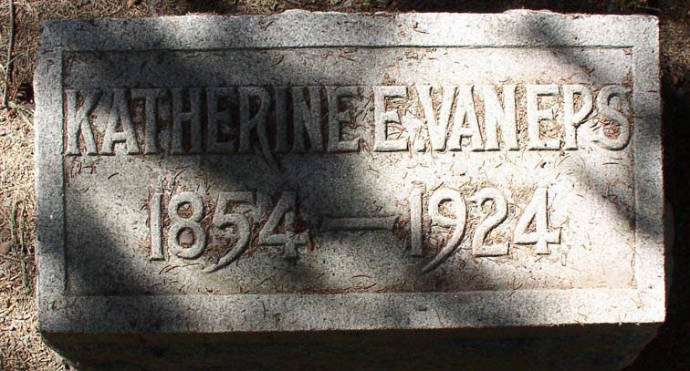Katherine E. Van Eps