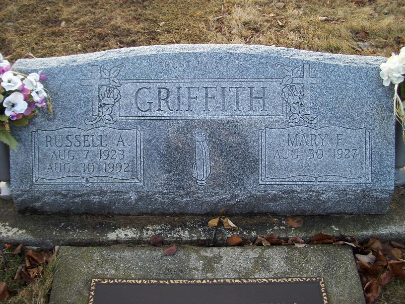 Russell A. Griffith