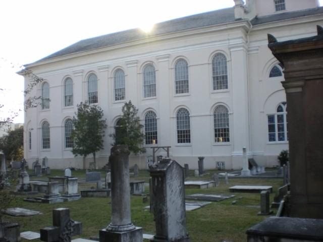 Cathedral Church of Saint Luke and Saint Paul