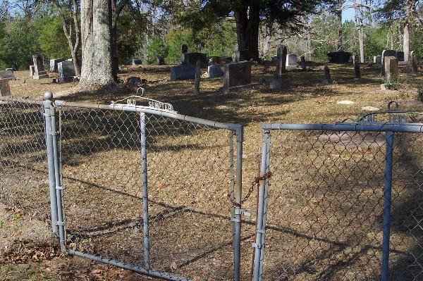 Sumpter Cemetery