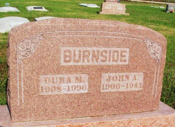 Dura M <i>Bass</i> Burnside