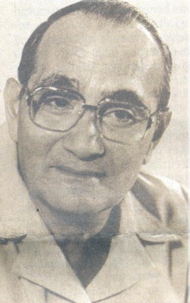 Tun Hussein Bin Dato' Onn