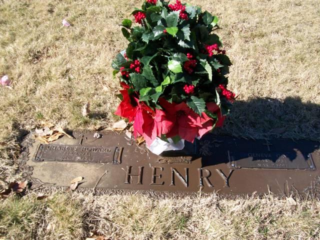 Charles Howard Henry