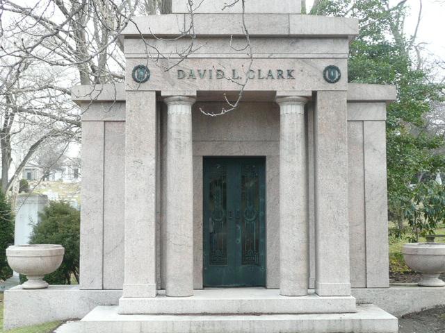 David Lytle Clark