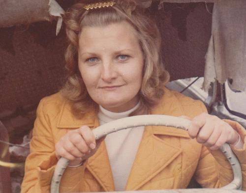 Patricia Anne <i>Wicki</i> Dinger