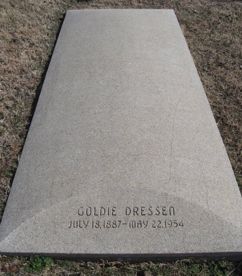 Goldie Dressen
