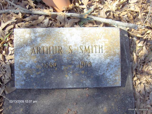 Arthur S. Smith