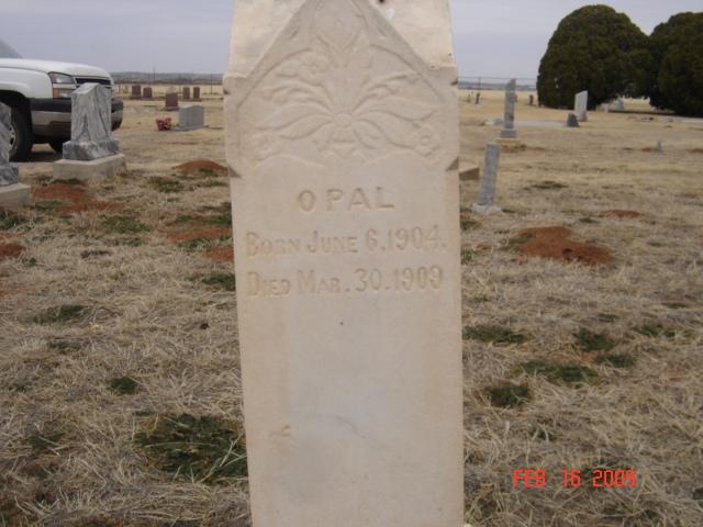 Opal Day