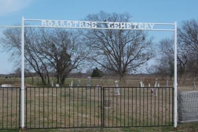 Boardtree Cemetery