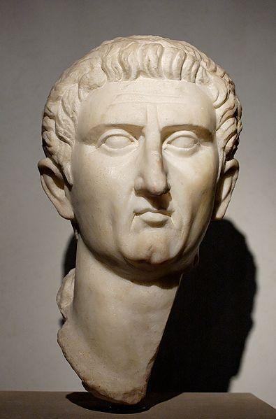 Marcus Cocceius Nerva
