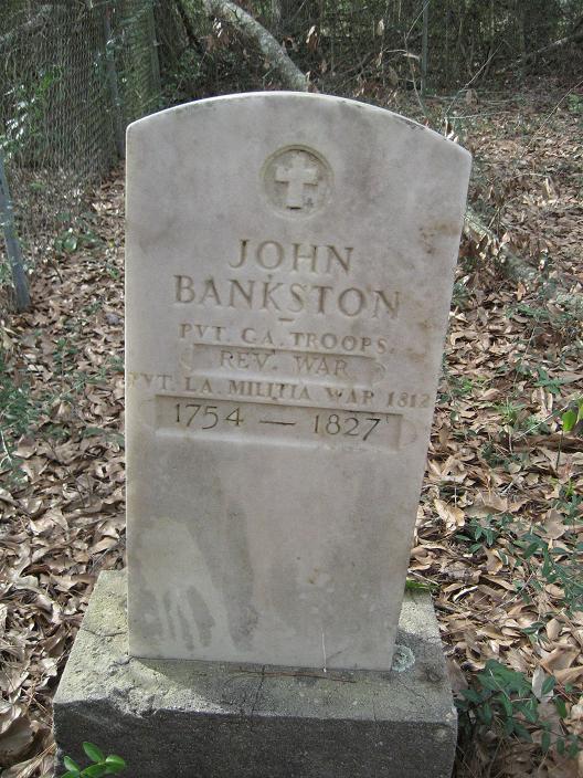 John D. Bankston