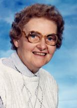 Sr Patricia Burke