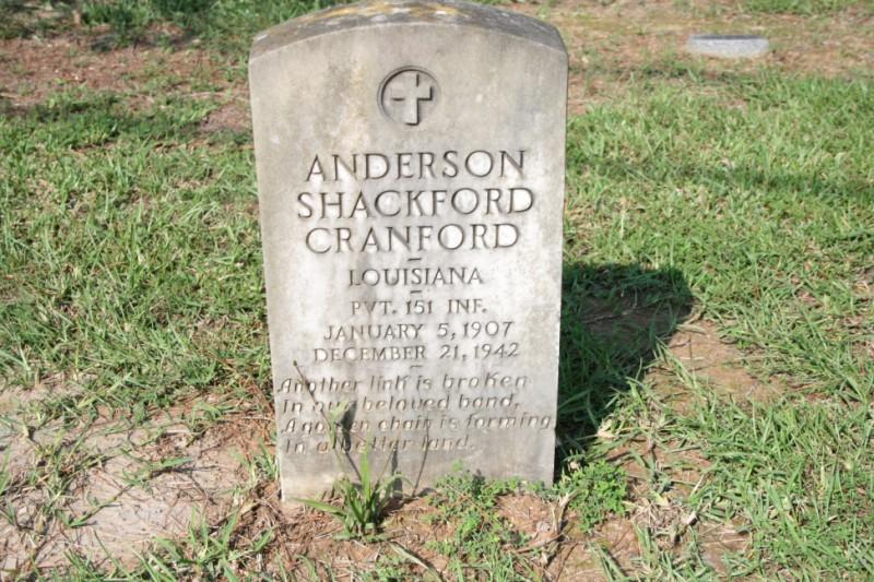 Anderson Shackford Cranford