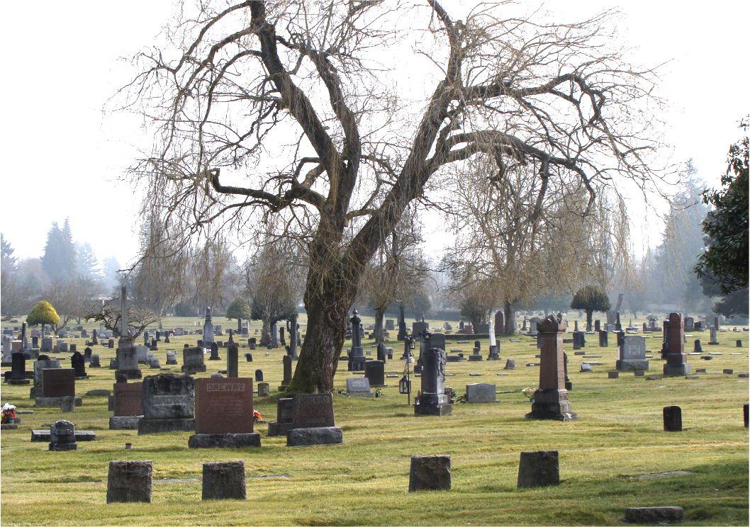 Odd Fellows Memorial Park and Mausoleum