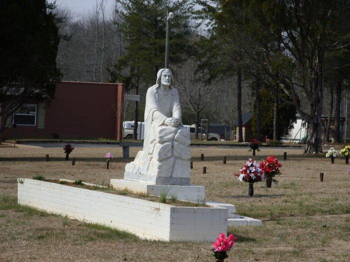 Griffin Memorial Gardens