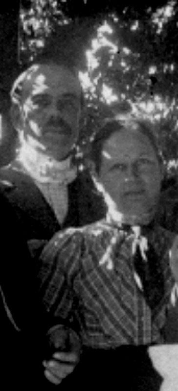 William Henry Bucher