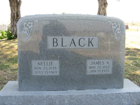 Nellie <i>McClure</i> Black