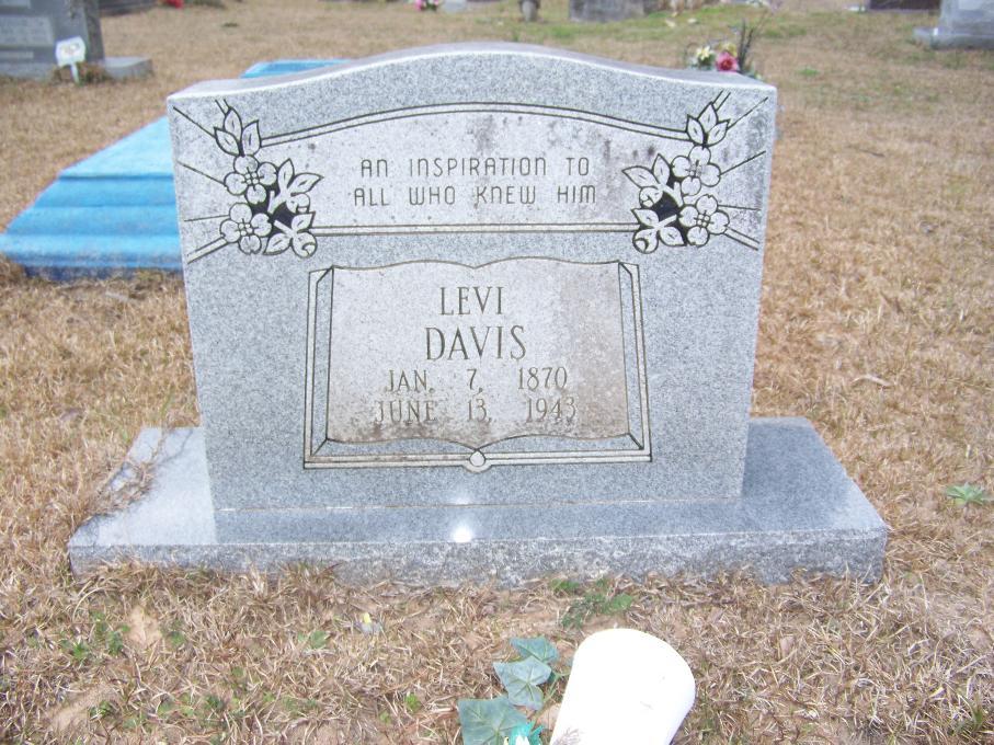 Levi Davis