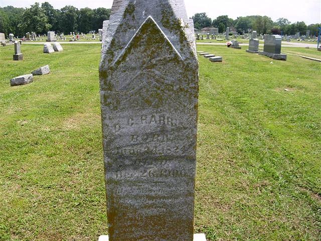 David C. Harris