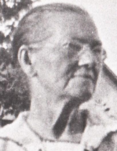 Margaret Elizabeth <i>Loyd</i> Ashmore
