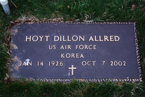 Hoyt Dillon Allred
