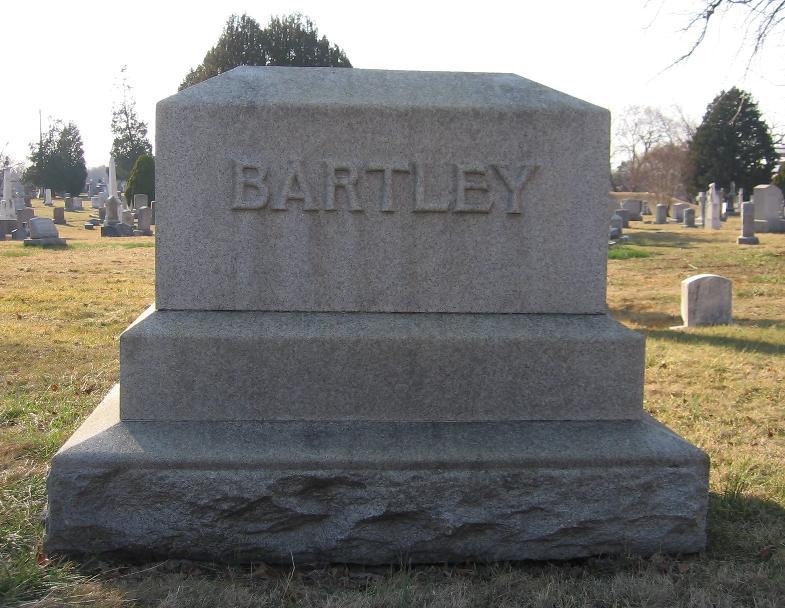 Thomas Wells Bartley