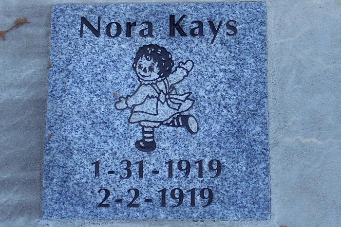 Nora Kays