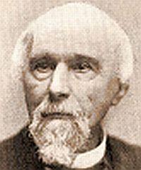 James McNair Baker