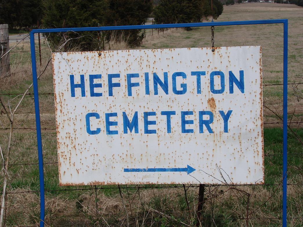 Elmer Heffington