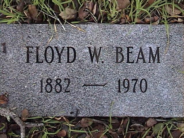 Floyd W. Beam