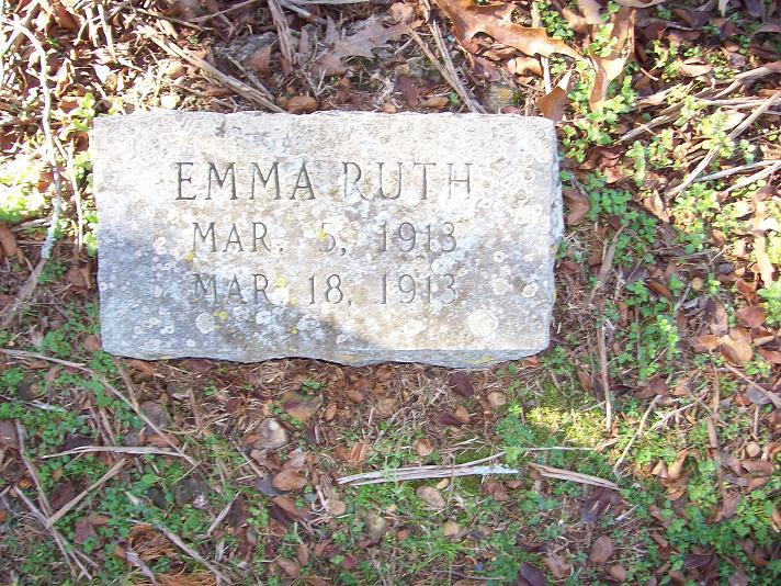 Emma Ruth Baker