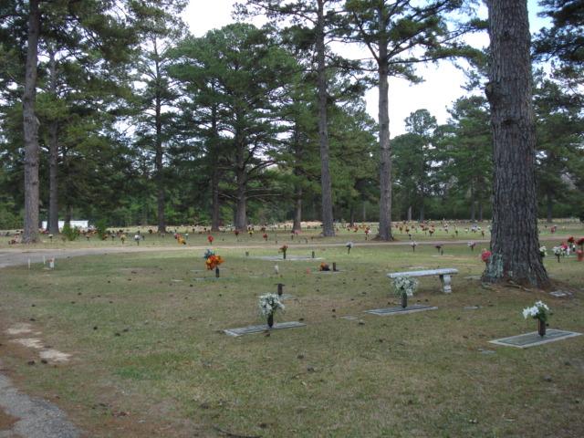 Memory Lawn Cemetery