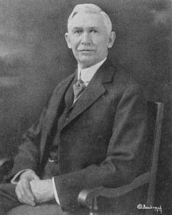 Emerson Columbus Harrington